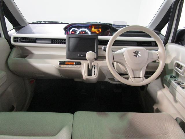 ハイブリッドFX インテリキー オートライト シートヒーター ヘッドアップディスプレイ デュアルセンサーブレーキ 電格ミラー Aストップ(9枚目)