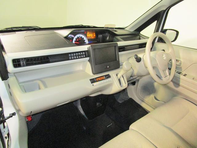 ハイブリッドFX インテリキー オートライト シートヒーター ヘッドアップディスプレイ デュアルセンサーブレーキ 電格ミラー Aストップ(10枚目)