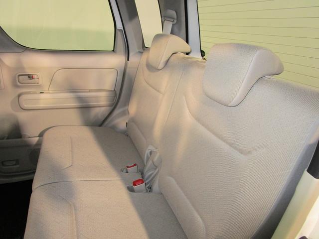 ハイブリッドFX インテリキー オートライト シートヒーター ヘッドアップディスプレイ デュアルセンサーブレーキ 電格ミラー Aストップ(12枚目)