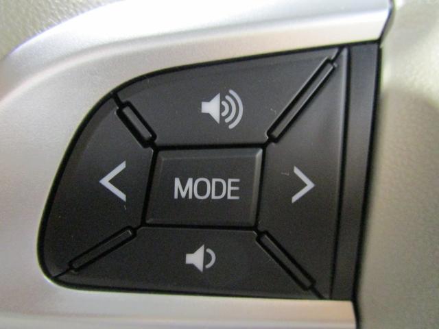 X SAIII ナビ装着UGP オートライト Wパワスラ インテリキー ベンチシート 衝突軽減装置 届出済未使用 ツートンカラー(7枚目)