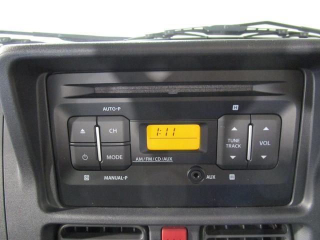 KX 純正CD AT車 2WD セーフティサポート HID キーレス 荷台作業灯 ワンオーナー(2枚目)
