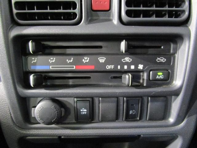 KX 純正CD AT車 2WD セーフティサポート HID キーレス 荷台作業灯 ワンオーナー(4枚目)