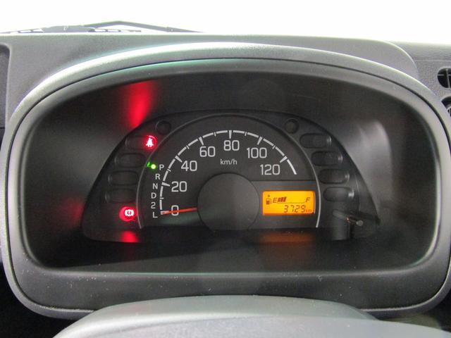 KX 純正CD AT車 2WD セーフティサポート HID キーレス 荷台作業灯 ワンオーナー(6枚目)