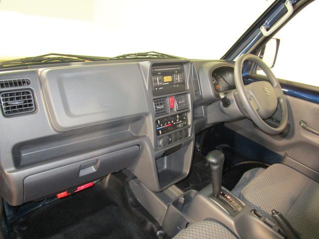 KX 純正CD AT車 2WD セーフティサポート HID キーレス 荷台作業灯 ワンオーナー(10枚目)