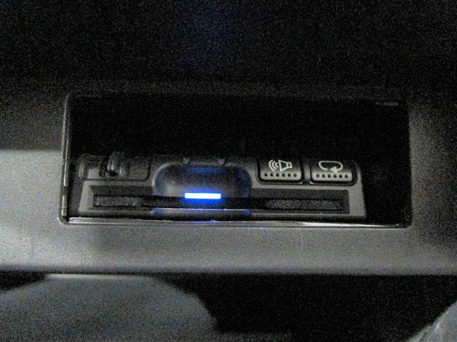 X 社外SDナビTV フルセグ CD・DVD・BT対応 ETC HID インテリキー シートヒーター 電格ミラー Aストップ 純正15AW ワンオーナー デュアルカメラブレーキサポート(4枚目)