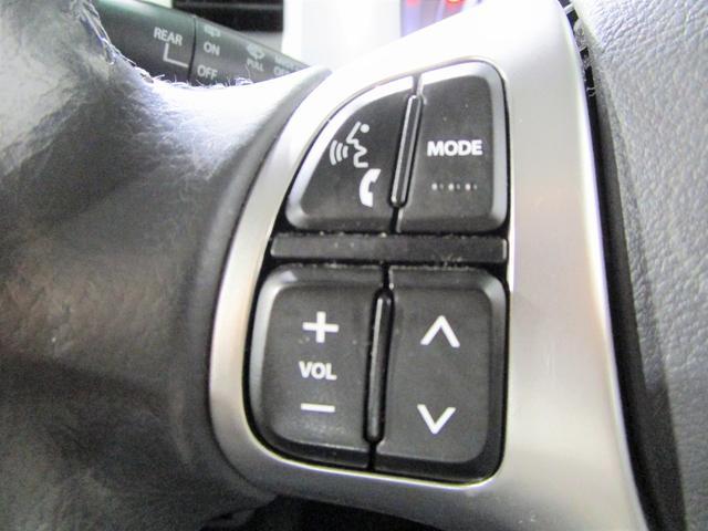 X 社外SDナビTV フルセグ CD・DVD・BT対応 ETC HID インテリキー シートヒーター 電格ミラー Aストップ 純正15AW ワンオーナー デュアルカメラブレーキサポート(8枚目)