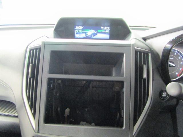 1.6i-Lアイサイト キーレス オートライト レーダークルーズコントロール 純正16AW 電格ミラー Aストップ ワンオーナー アイサイト搭載(2枚目)