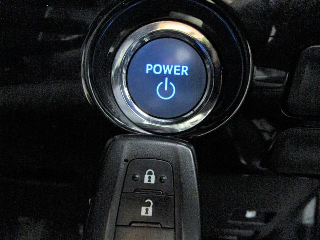 S 純正CD ETC インテリキー LEDオートライト レーダークルーズコントロール 純正15AW オートハイビーム レーンディパーチャーアラート トヨタセーフティセンスP プリクラッシュセーフティ(3枚目)