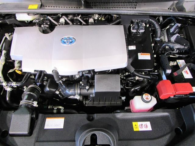 S 純正CD ETC インテリキー LEDオートライト レーダークルーズコントロール 純正15AW オートハイビーム レーンディパーチャーアラート トヨタセーフティセンスP プリクラッシュセーフティ(20枚目)