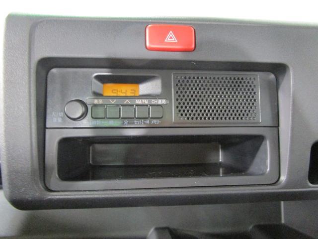 TB 純正FM・AMラジオ 2WD オートマ車 荷台プロテクター ABS ワンオーナー チョイ乗り(2枚目)