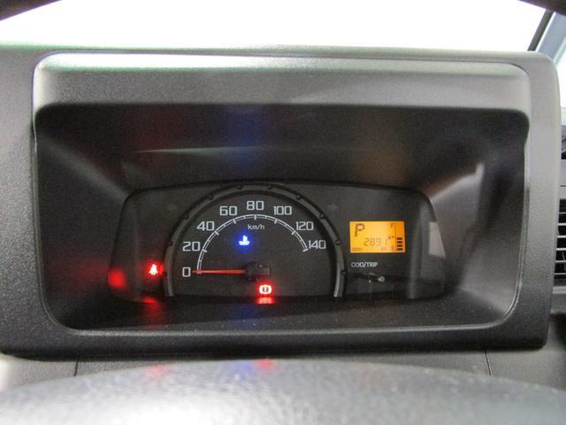 TB 純正FM・AMラジオ 2WD オートマ車 荷台プロテクター ABS ワンオーナー チョイ乗り(5枚目)