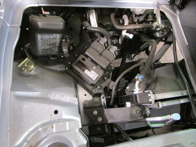 TB 純正FM・AMラジオ 2WD オートマ車 荷台プロテクター ABS ワンオーナー チョイ乗り(20枚目)