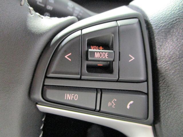 ハイブリッドX インテリキー シートヒーター LED 純正14AW 電格ミラー Aストップ デュアルセンサーブレーキ リアパーキングセンサー チョイ乗り(7枚目)