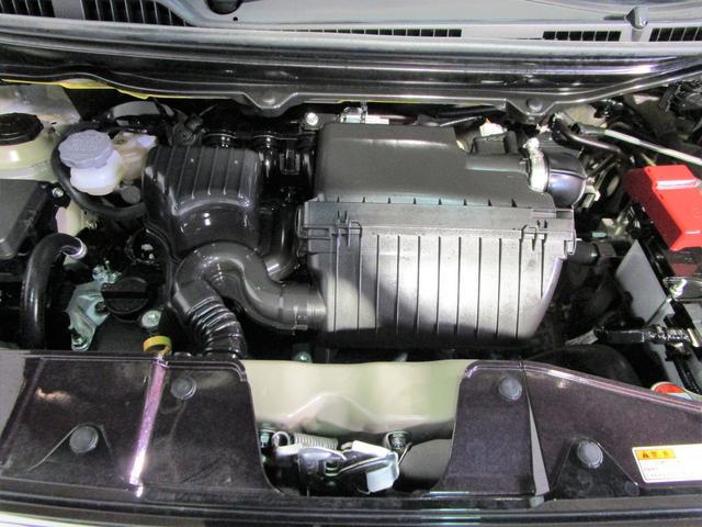 ハイブリッドX インテリキー シートヒーター LED 純正14AW 電格ミラー Aストップ デュアルセンサーブレーキ リアパーキングセンサー チョイ乗り(20枚目)