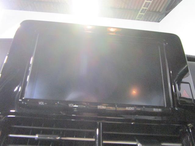 アエラス プレミアム 純正9型ナビTV フルセグ DVD・BT対応 Bカメラ ETC クルコン Wパワスラ インテリキー コンビシート オットマン 純正18AW トヨタセーフティセンス 7人乗り プリクラッシュ(2枚目)