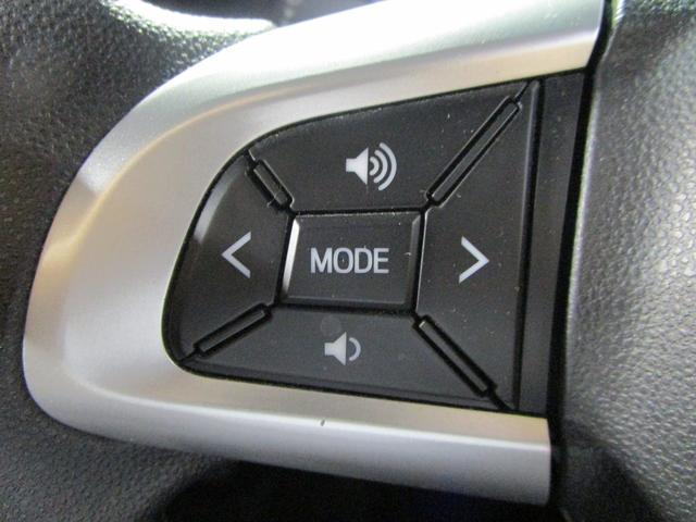 カスタム X 社外オーディオ USB・AUX対応 インテリキー LEDライト 純正14AW 電格ミラー Aストップ ベンチシート ツートンカラー(7枚目)
