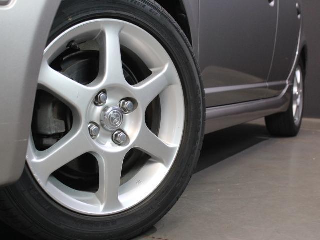 トヨタ ヴィッツ RS Vパッケージ 純正DVDナビ キセノン