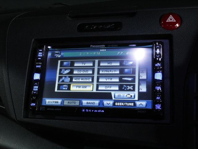 ホンダ CR-Z αブラックレーベル キセノン 純正16AW クルコン