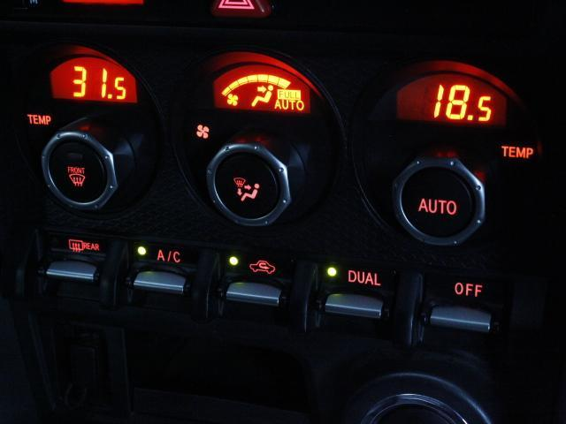 スバル BRZ S HKSスーパーチャージャー ストラーダメモリーナビ