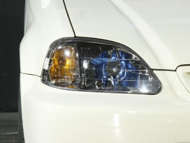 タイプR X 最終限定モデル 車高調 社外マフラー(5枚目)
