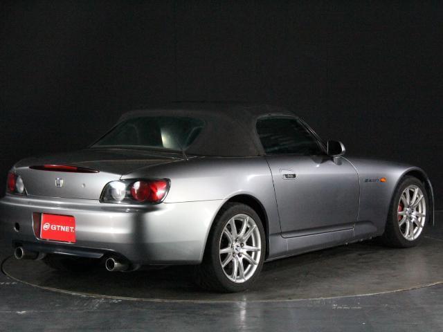 「ホンダ」「S2000」「オープンカー」「愛知県」の中古車2