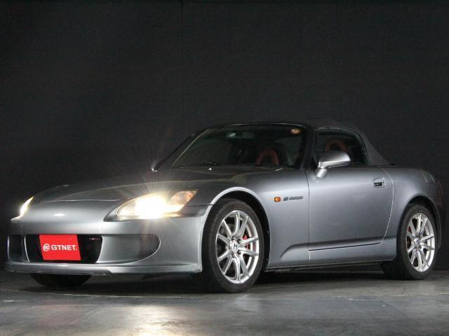 「ホンダ」「S2000」「オープンカー」「愛知県」の中古車17