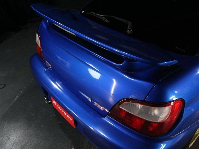 STiリミテッド 新品クスコ車高調 STIシート ブレンボ(8枚目)