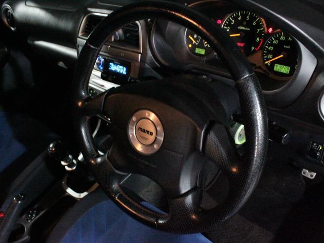 STiリミテッド 新品クスコ車高調 STIシート ブレンボ(12枚目)