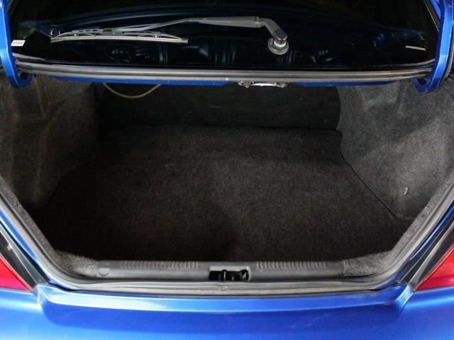 STiリミテッド 新品クスコ車高調 STIシート ブレンボ(16枚目)