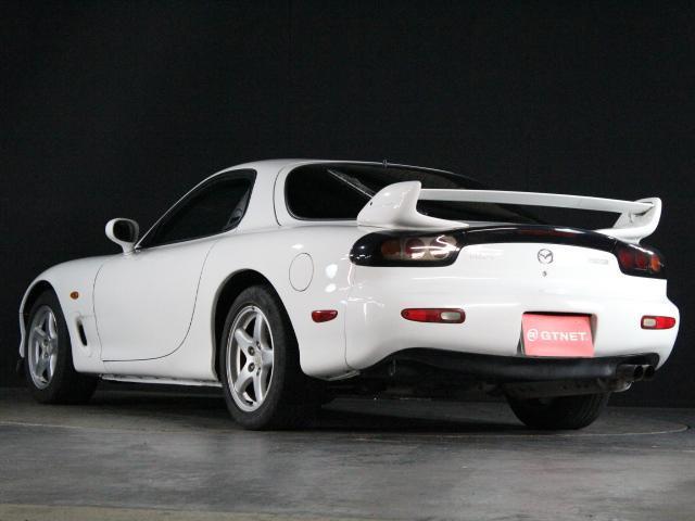 「マツダ」「RX-7」「クーペ」「愛知県」の中古車34