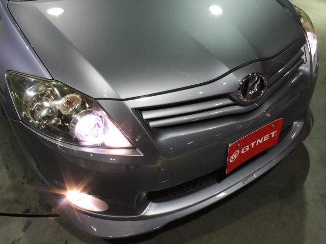 「トヨタ」「オーリス」「コンパクトカー」「愛知県」の中古車22