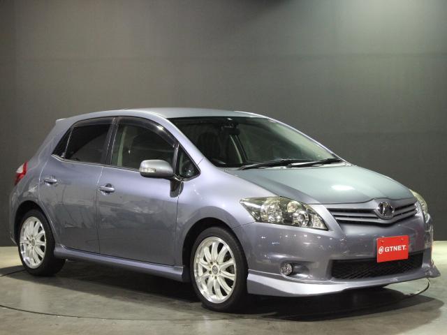 「トヨタ」「オーリス」「コンパクトカー」「愛知県」の中古車32