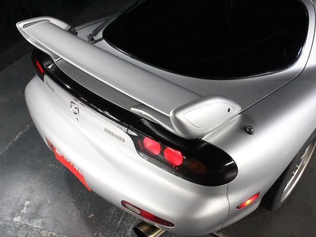 「マツダ」「RX-7」「クーペ」「愛知県」の中古車8