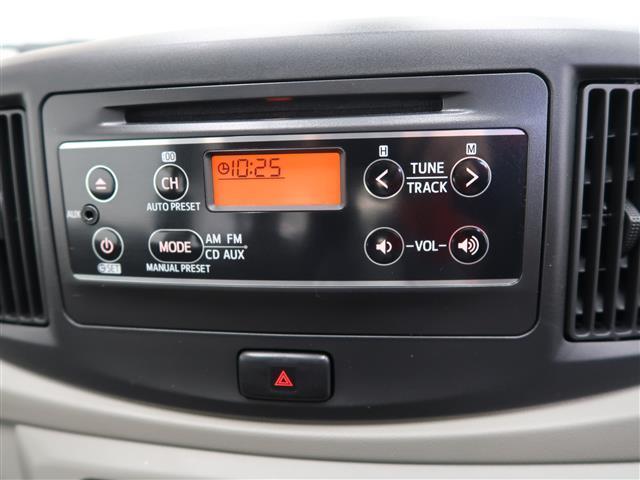 ダイハツ ミライース L 禁煙車 ワンオーナー CD再生 キーレス