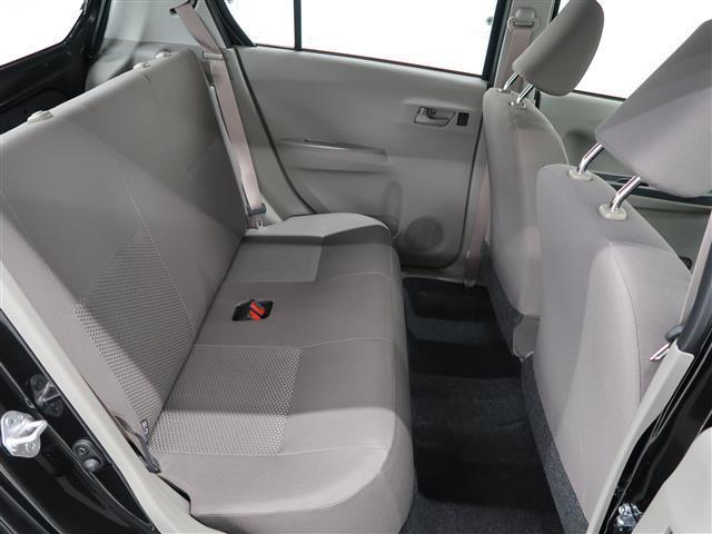 ダイハツ ミライース L ワンオーナー キーレス CD 低燃費