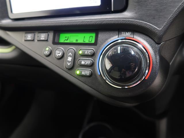 トヨタ アクア S ワンオーナー キーレス