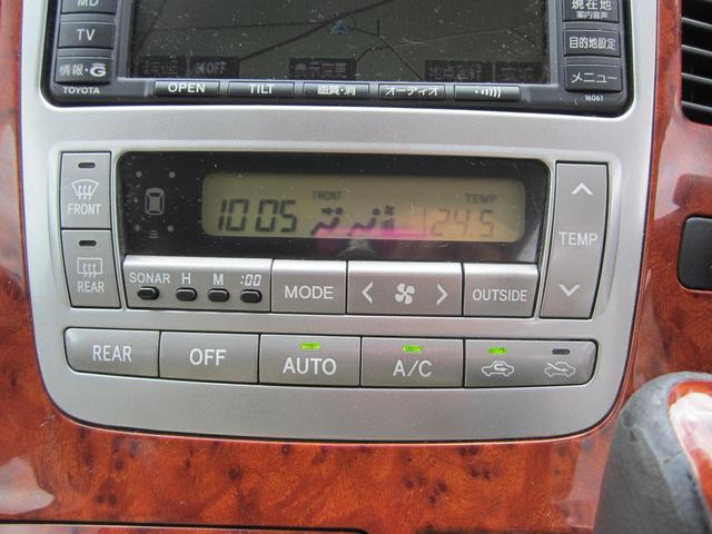 トヨタ アルファードV AX トレゾア アルカンターラバージョン DVDナビ ETC