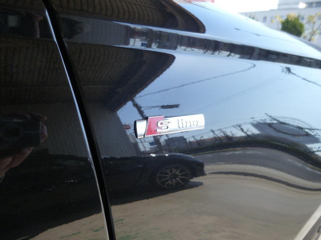 アウディ アウディ A6 2.8FSIクワトロ Sラインパッケージ レザーS フルセグ