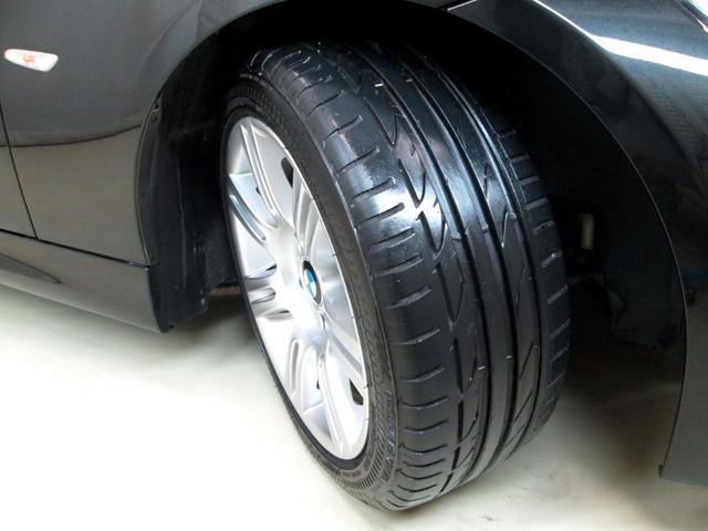 ■タイヤを交換したばかりでフロントもリアも交換の必要はありません!■