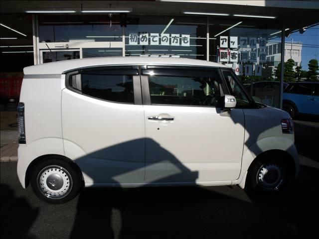 「ホンダ」「N-BOXスラッシュ」「コンパクトカー」「三重県」の中古車16