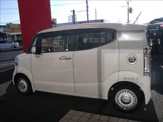 「ホンダ」「N-BOXスラッシュ」「コンパクトカー」「三重県」の中古車17