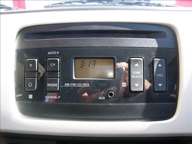 L レーダーブレーキサポート アイドリングストップ 純正CD キーレス ETC シートヒーター(4枚目)