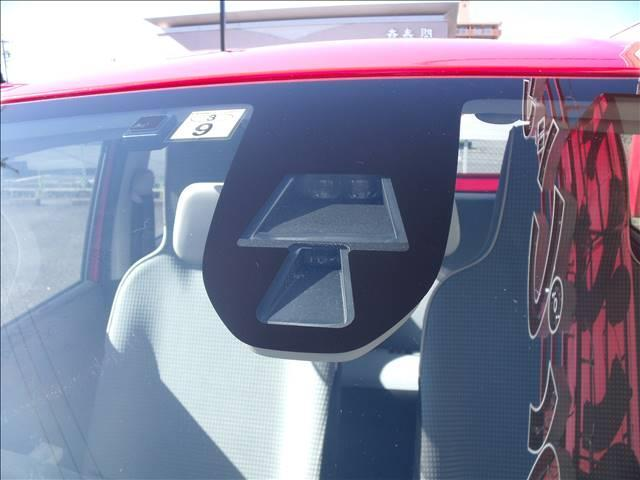 L レーダーブレーキサポート アイドリングストップ 純正CD キーレス ETC シートヒーター(7枚目)