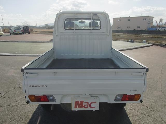 三菱 ミニキャブトラック VX-SE オートマッチク 1オーナー エアコン パワステ