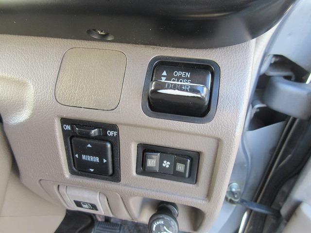 トヨタ コースター ロングスーパーラウンジターボ 自動ドア エアサス 18人乗り