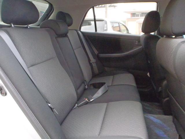 トヨタ カローラランクス Xリミテッド キーレス Rスポイラー