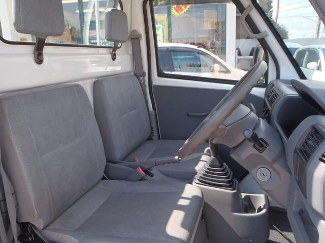 5速MT 2WD エアコン・パワステ 3ヶ月3千キロ保証付き(6枚目)
