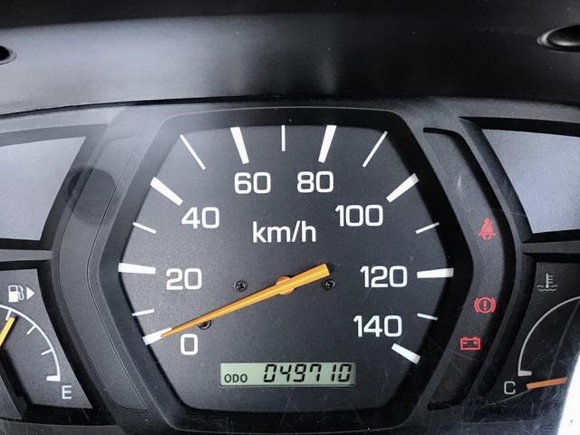 5速MT 2WD エアコン・パワステ 3ヶ月3千キロ保証付き(9枚目)