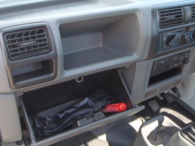 5速MT 2WD エアコン・パワステ 3ヶ月3千キロ保証付き(16枚目)