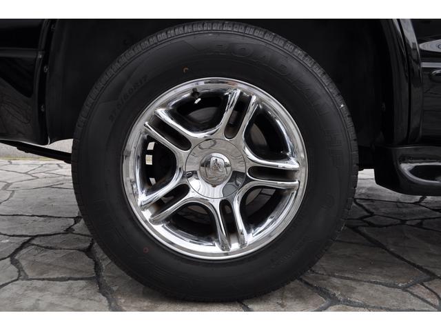 ダッジ ダッジ デュランゴ RT カナダ新車並行車 純正17インチホイール 4WD